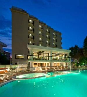 hotel 3 stelle.