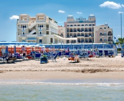 hotel corallo sul mare