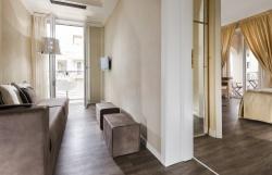 Family Room con ambienti separati