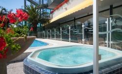 hotel cattolica idromassaggio
