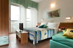 hotel gabicce camere moderne