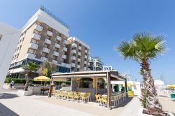 hotel gabicce spiaggia inclusa