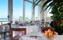 ristorante hotel cormoran cattolica