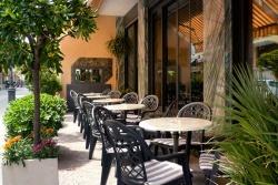 veranda hotel napoleon gabicce