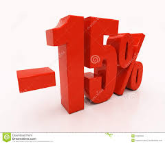 PRENOTA PRIMA E...RISPARMI IL 15%