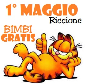 Offerte primo Maggio Hotel con Piscina Riccione