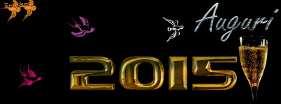CAPODANNO 2015 ALL'HOTEL DARSENA DI RICCIONE