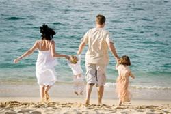 VACANZE AL MARE CON I NONNI A MILANO MARITTIMA