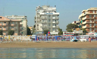 all inclusive riccione (Spiaggia+ Bevande )