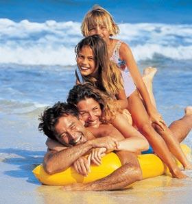 OFFERTA HOTEL GIUGNO PER FAMIGLIE + BIMBO GRATIS