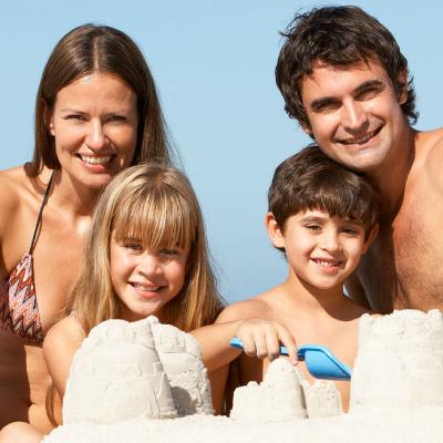 All Inclusive in Famiglia...a Luglio!