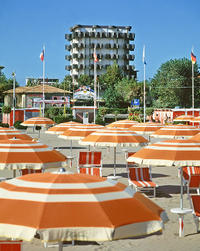 Settembre Rimini Tutto Compreso Hotel sul mare + Spiaggia