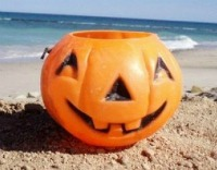 Halloween 2014 a Riccione