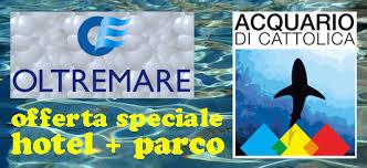 2 notti Hotel + un parco al  Maestri Riccione  !