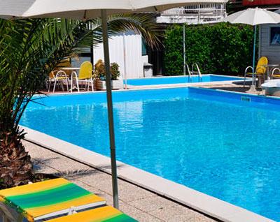 Offerta vacanze di Settembre a Riccione