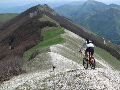 vacanze bike in romagna