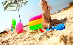 HAPPY FAMILY JULY: ALL INCLUSIVE AND CHILDREN FREE