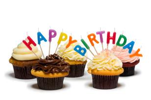 Buon Compleanno Corallo!!! Promozione valida dal 17 luglio al 10 agosto