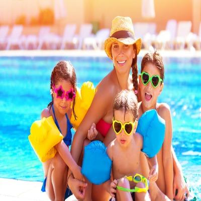 Offerta Famiglie: La Vacanza solo TU e il TUO bambino