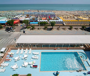 Offertissima MAGGIO a Riccione ALL INCLUSIVE+ Bimbo GRATIS fino a 6 anni+PARCHI!