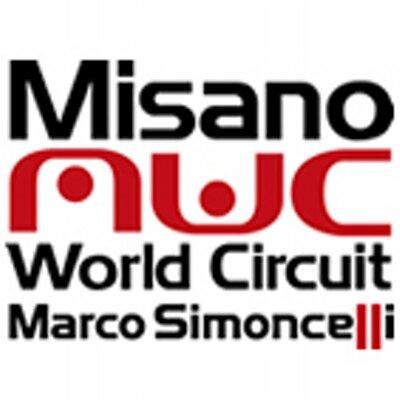 Weekend MOTO GP