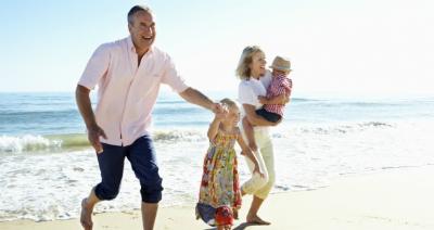 Offerta Nonni in Vacanza