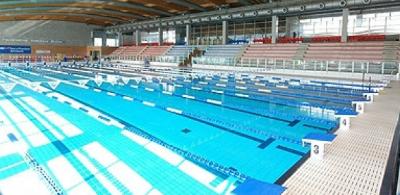 Campionati Italiani di Nuoto Assoluti Invernali