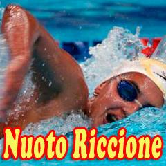 Mondiali masters nuoto Riccione