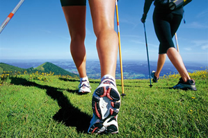 Fine settimana Benessere e sport: Nordic Walking e Terme