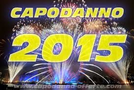 Offerta Capodanno 2015 a Rimini