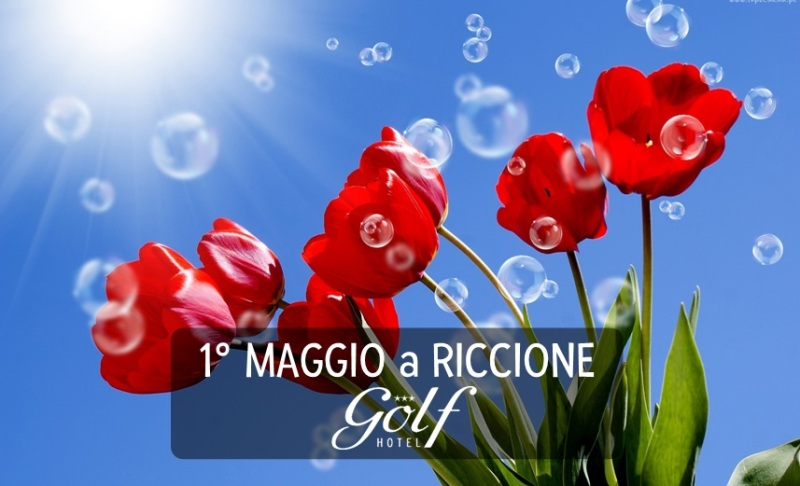 Last minute Ponte primo maggio a Riccione offerta bambini gratis