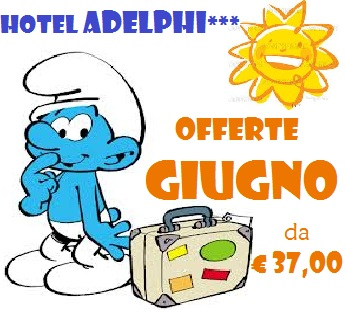 Offerte VACANZE GIUGNO Hotel con Piscina Bambini Gratis Riccione