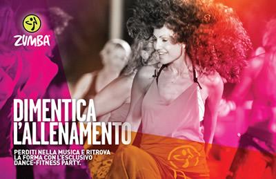 Settimana Fitness Hotel Riccione
