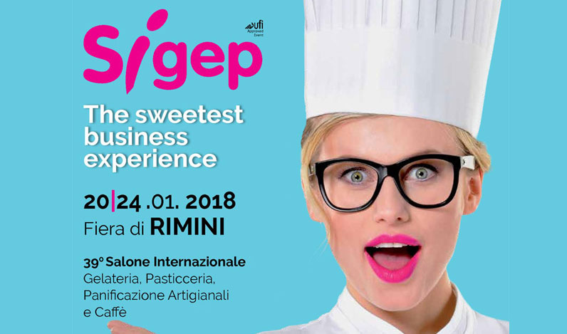 SPECIALE SIGEP 2018