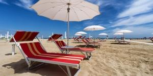 Offerta allarga l'estate a Giugno a Riccione