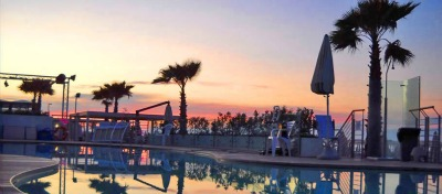 Angebot Riccione September Strandhotel