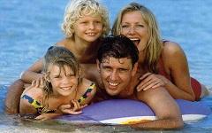 Offerta Vacanza Azzurra