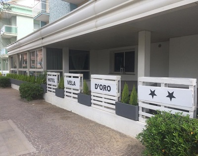 Offerta Hotel + Parco