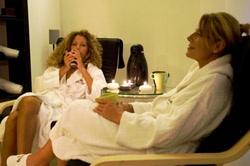 Pacchetto relax Maggio hotel con centro benessere Riccione