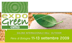 expo green bologna