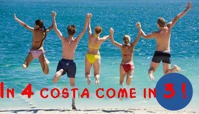 Low cost Giovani vacanza Hotel Riccione in centro