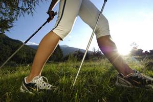 Week end Nordic Walking and Gusto