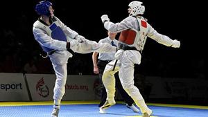 Campionati di Taekwondo