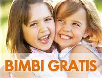 Hotel per famiglie: Offerta Fine Giugno con BIMBO GRATIS