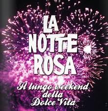 Hotel per famiglie: Offerta Settimana Notte Rosa a Riccione