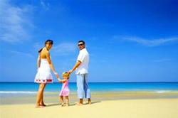 Hotel per famiglie: Offerta Fine Settembre Low-Cost Riccione