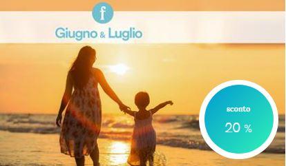 Offerte resort a Giugno e Luglio a Marotta