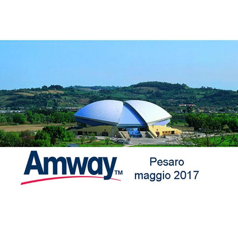 Convegno Nazionale AMWAY 2017