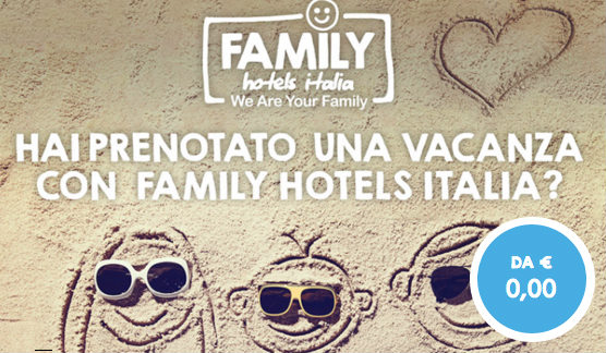 Settimana Gratis a Settembre Hotel Rimini