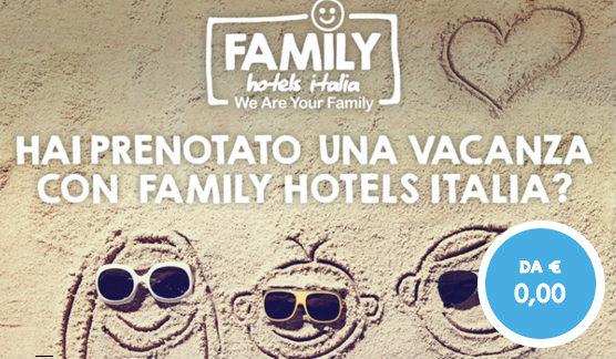 Vacanze Gratis a Milano Marittima Settembre